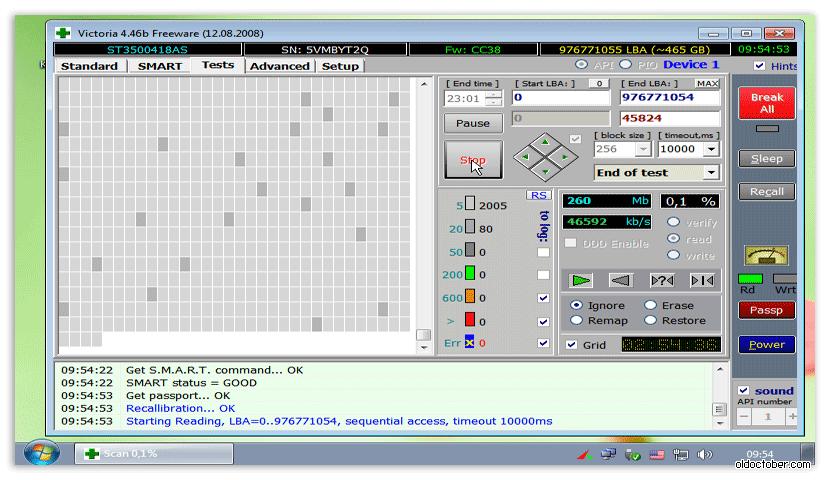 Как сделать загрузочную флешку с викторией 64
