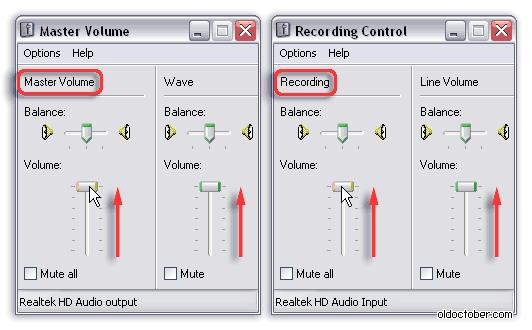 Осциллограф из компьютера своими руками