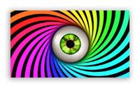 Гипнотический глаз.