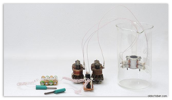 Холодный ядерный синтез схема фото 214