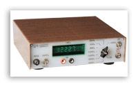 Частотомер с функцией цифровой шкалы для радиоприёмника.