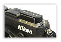 Инфракрасный фильтр для Nikon Coolpix.