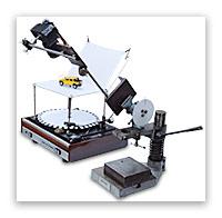 Самодельная установка для съёмки 3D объектов.