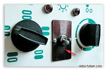 электронный термометр схема своими руками
