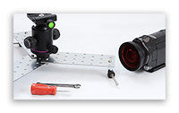 How to Make a Compact Camera Slider for $ 5