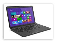 Ноутбук для домашнего мультимедиа центра.
